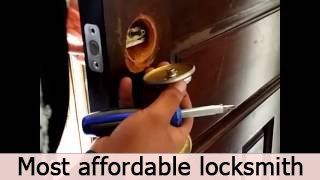Arlington Locksmith Solution Arlington, TX 972-810-6767